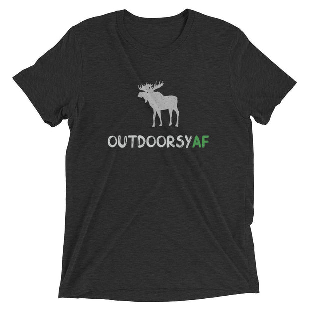 Shirts - OutdoorsyAF Moose Tee