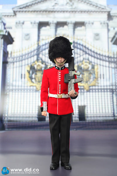 1/6 Scale The Guards (Version A) Figure by DID