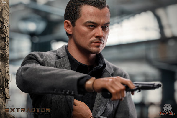1/6 Scale The Extractor Cobb Figure by Smart Toys