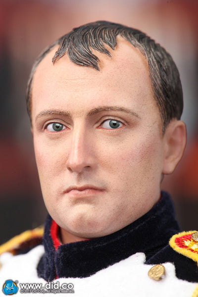 1/6 Scale Emperor of the French Napolean Bonaparte Figure by DID