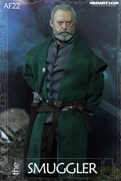 1/6 Scale The Smuggler Figure by Xensation