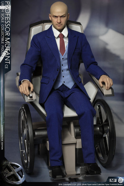 1/6 Scale Professor Mutant Figure by CGL Toys