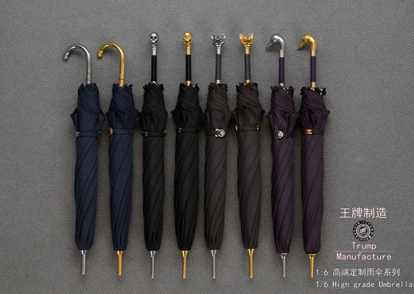 1/6 Scale High Grade Umbrella (8 Options)