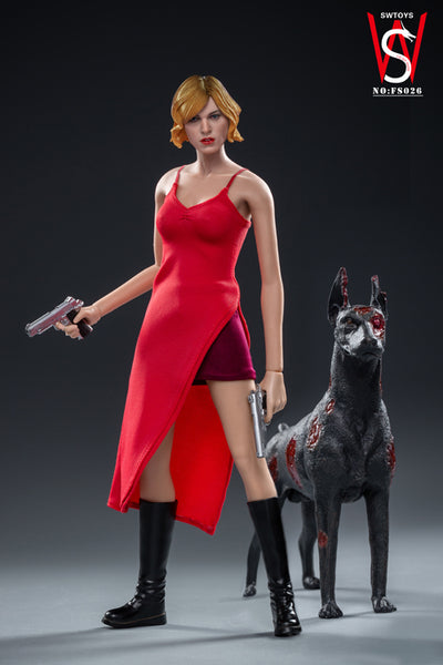 1/6 Scale RE Alice 3.0 Figure by SWToys