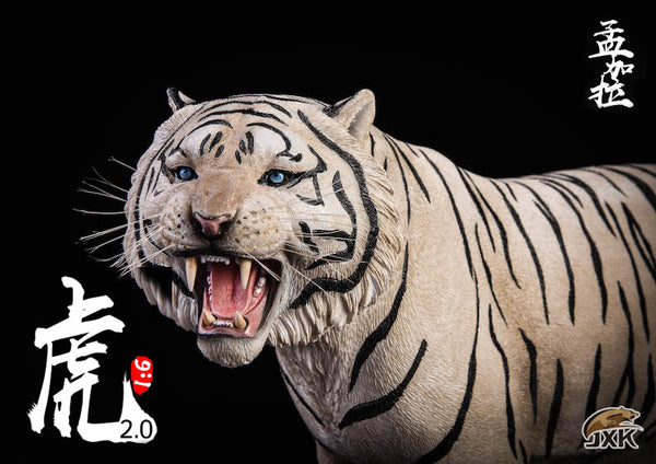 1/6 Scale Bengal Tiger 2.0 Figure by JXK