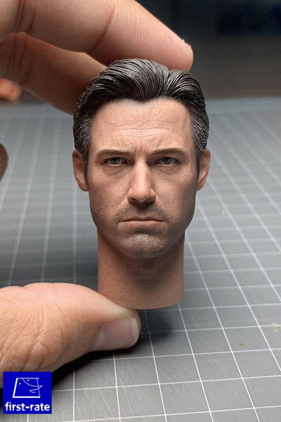 1/6 Scale Ben Head Sculpt by First-Rate