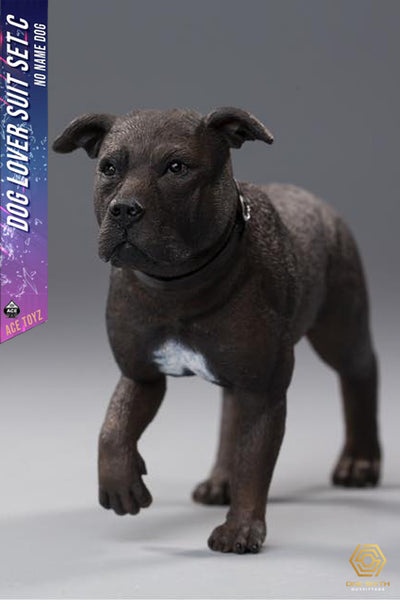 1/6 Scale Dog Figure by Ace Toyz