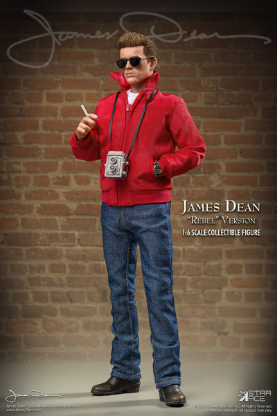 1/6 Scale James Dean Figure (Rebel Version) by Star Ace Toys