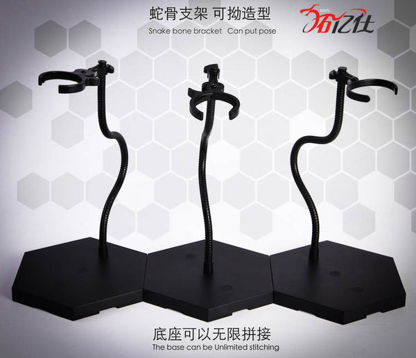 Dynamic Display Stand by TToys