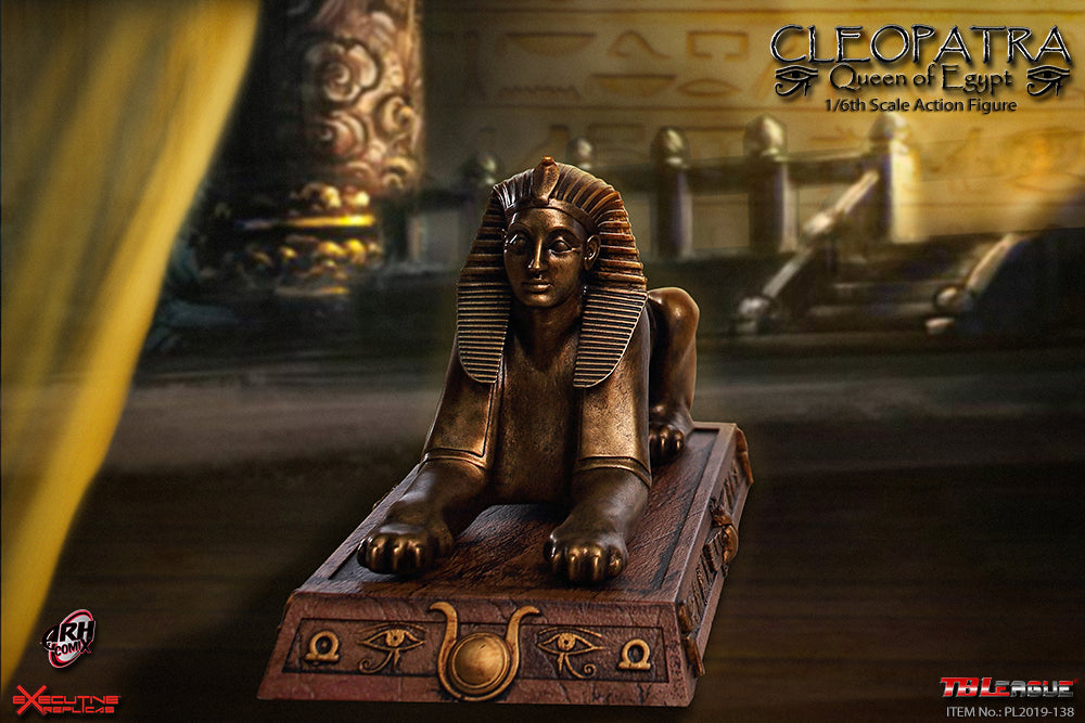 flail Egyptian crook 1//6 Scale TBLeague PL2019-138 Cleopatra Queen of Egypt