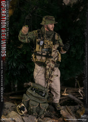DAM TOYS 1:6TH échelle Navy Seal SDV Team 1 Operation Red Wings OTG bouteille d/'eau