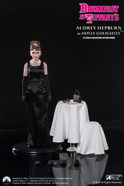 1/6 Scale Breakfast at Tiffany's Holly Golightly Figure (Deluxe) by Star Ace Toys