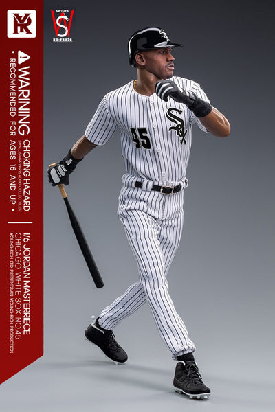 1/6 Scale Baseball Mike Figure by SW Toys