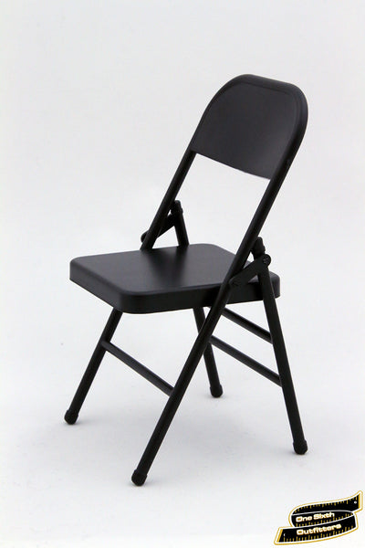 1/6 Scale Folding Chair