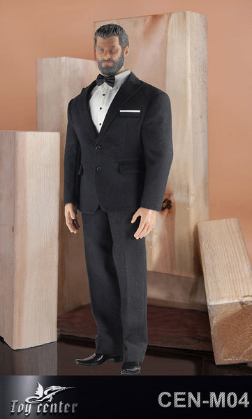 1/6 Scale M34 Mens Suit by Toy Center