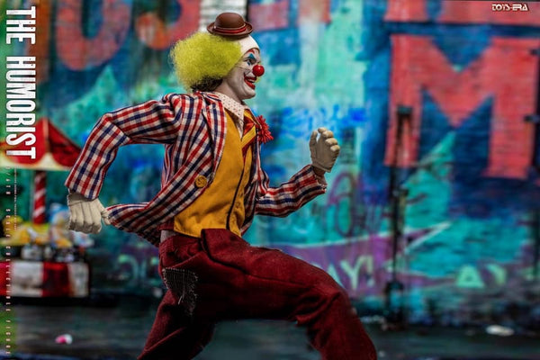 1/6 Scale The Humorist Figure by Toys Era