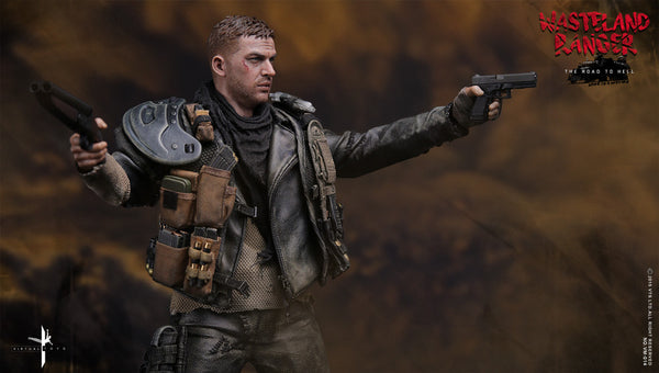 1/6 Scale Wasteland Ranger Max Figure by Virtual Toys VTS