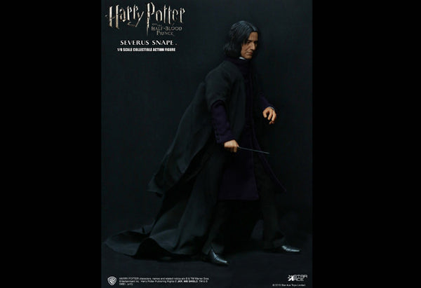 1/6 Scale Severus Snape Figure by Star Ace Toys