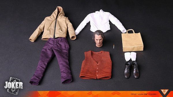 1/6 Scale Comedian Casual Outfit Set by TOP