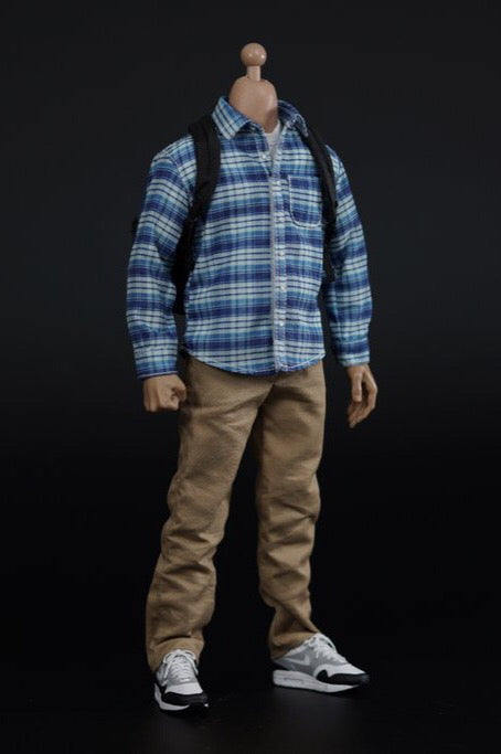 1/6 Scale FFH Parker Venice Outfit Set by Ganghood