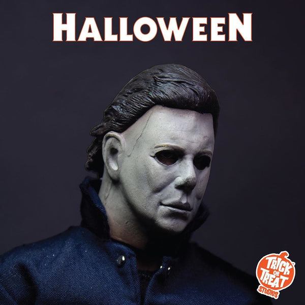 1/6 Scale Halloween - Michael Myers Figure by Trick or Treat Studios