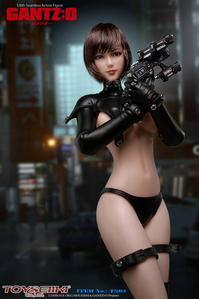 1/6 Scale GANTZ: O - Anzu Figure by TOYSEIIKI