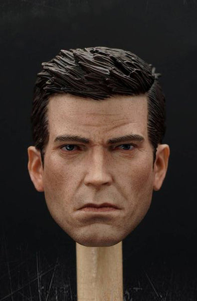 1/6 Scale VGM Bruce Head Sculpt