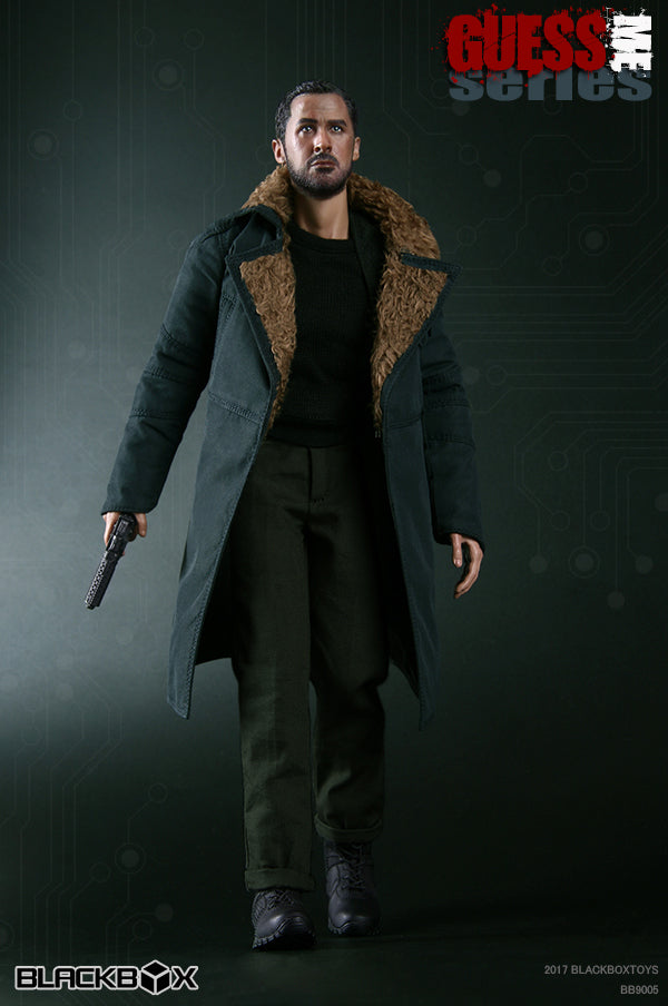1/6 Scale Replicant Killer Figure by Blackbox Toys