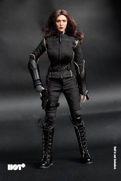 1/6 Scale AOS Skye Outfit by HotPlus