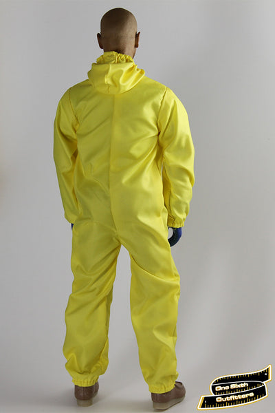 1/6 Scale Custom Chemical Hazmat Suit One Sixth Outfitters Exclusive