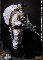 Mini Times US Navy Seal Team Six M010 Tactical Boots loose 1//6th scale