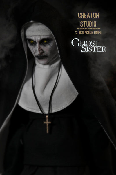 1/6 Scale Ghost Sister Figure by Creator Studio