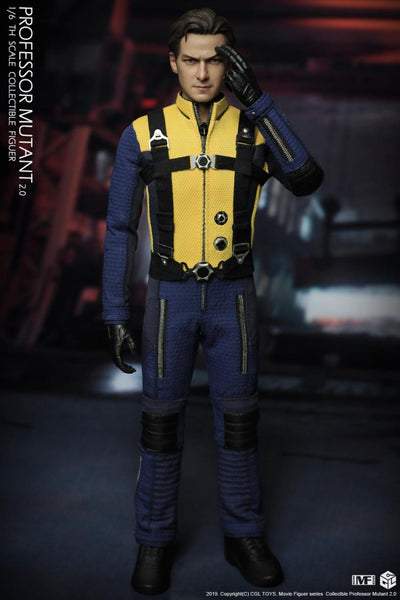 1/6 Scale Professor Mutant 2.0 Figure by CGL Toys