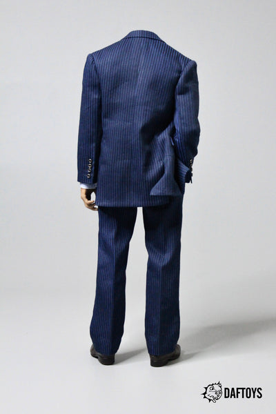1/6 Scale Wayne Business Suit Set by DAFTOYS