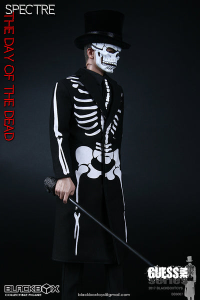 1/6 Scale Spectre Day of the Dead Figure by Blackbox Toys