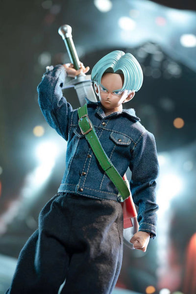 1/6 Scale Trunks Figure (Standard Version) by ToysDao