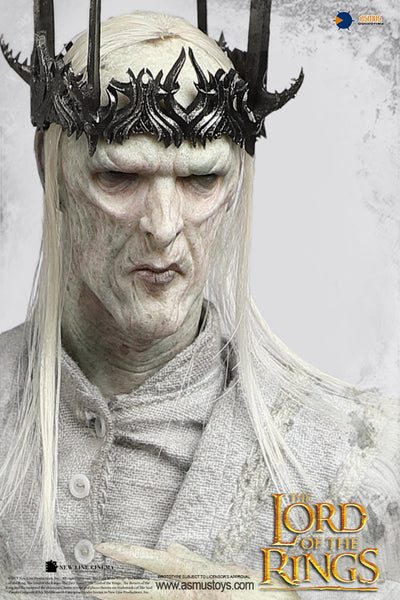 1/6 Scale The Lord of the Rings - Twilight Witch-King Figure by Asmus Toys