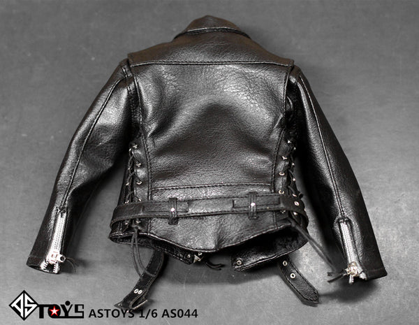 1/6 Scale Biker Outfit by AS Toys