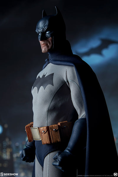 1/6 Scale Batman Figure by Sideshow Collectibles