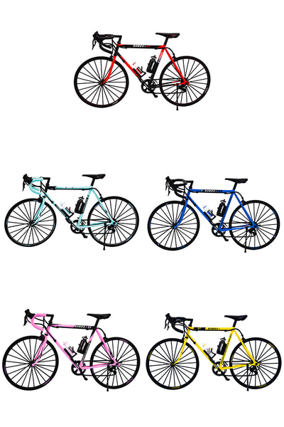 1/6 Scale Romeo Bicycle (5 Colors) by COME4ARTS