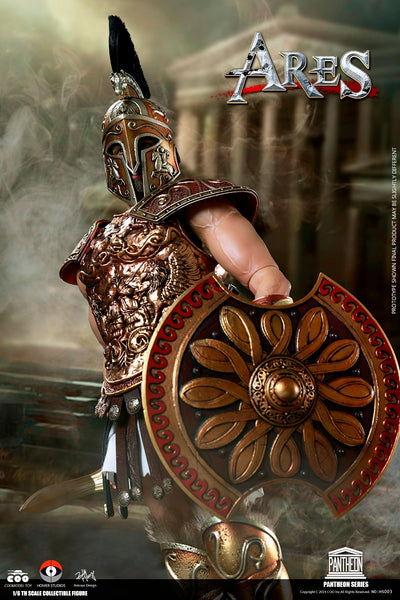 1/6 Scale God of War - Ares Figure by COO Model