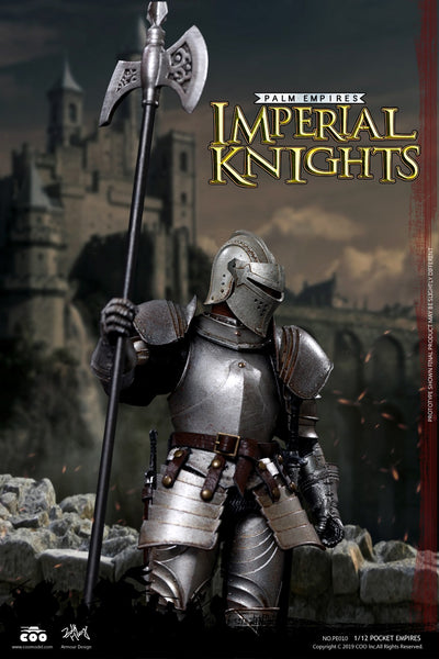 1/12 Scale Imperial Knight Figure by COO Model