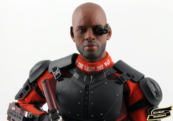 1/6 Scale Dead Shot Soldier Figure by Art Figures