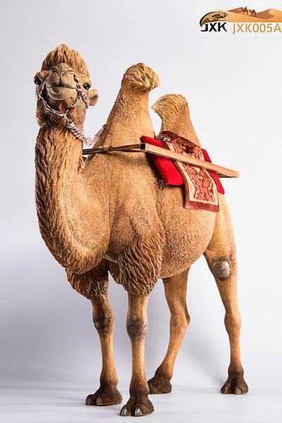 1/6 Scale Camel Figure (3 Colors) by JXK