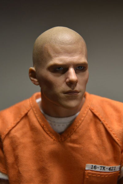 1/6 Scale Prisoner Lex Figure by First-Rate