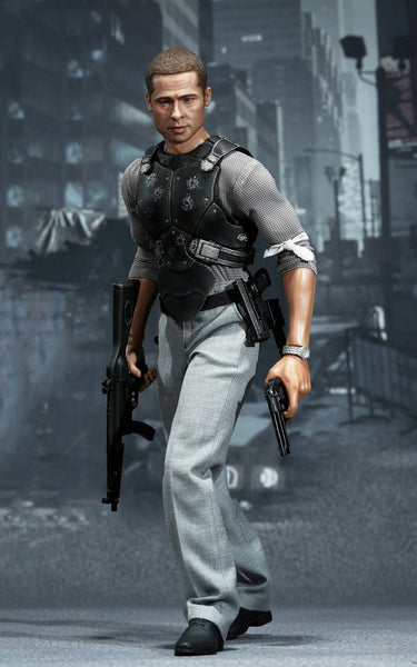 1/6 Scale Agent Couple Mr. Smith Figure by Pop Toys