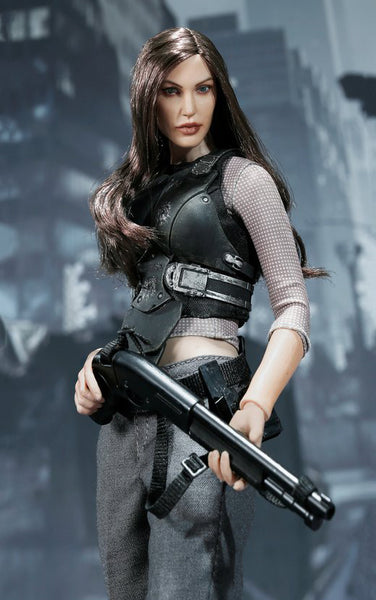 1/6 Scale Agent Couple Mrs. Smith Figure by Pop Toys