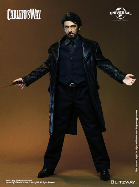 1/6 Scale Carlito's Way - Carlito Brigante Figure by Blitzway