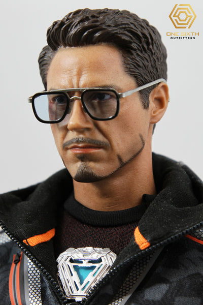 1/6 Scale Edith Sunglasses