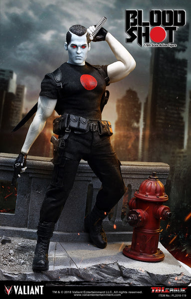 1/6 Scale Bloodshot Figure by TBLeague